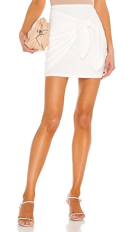 Morby Mini Skirt Lovers and Friends $88