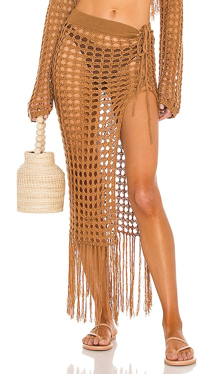 Stellar Skirt Lovers + Friends $148 NEW