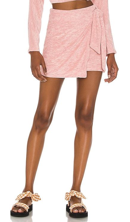 Tamara Skirt Lovers + Friends $118
