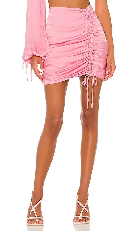 Carlita Skirt Lovers + Friends $138 NEW