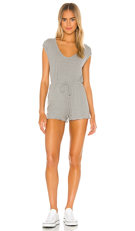 Tracey Romper Lovers + Friends $115