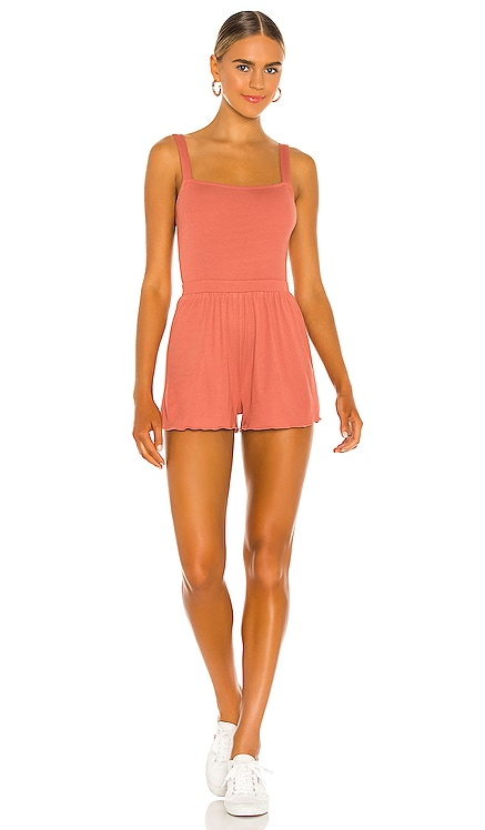 Phoenix Romper Lovers + Friends $71