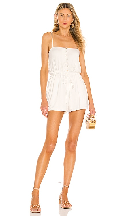 Valentina Romper Lovers + Friends $118