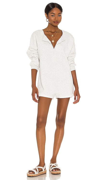 Terry Romper Lovers and Friends $138
