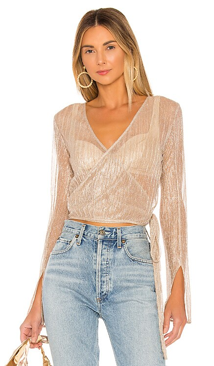 Gavin Top Lovers + Friends $83