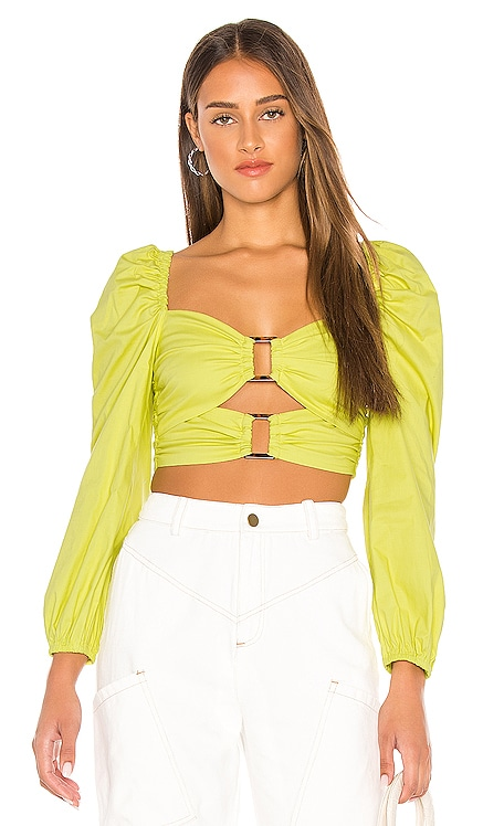 Delilah Top Lovers + Friends $138 NOVEDADES
