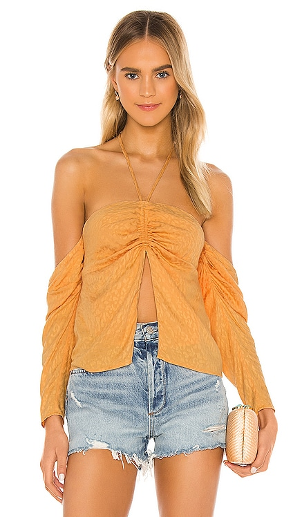 Eden Top Lovers + Friends $168