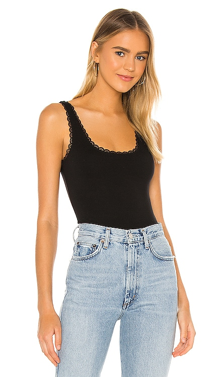 Sadie Bodysuit Lovers + Friends $98 BEST SELLER