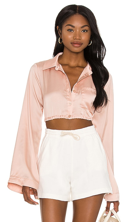 Angela Top Lovers + Friends $148 NEW