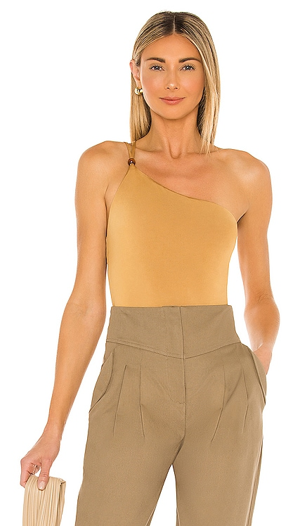 Kris Bodysuit Lovers + Friends $98 NEW
