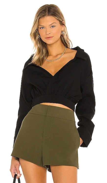 Riley Blouse Lovers + Friends $148