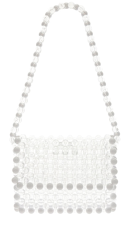 Thom Beaded Purse Lovers + Friends $178