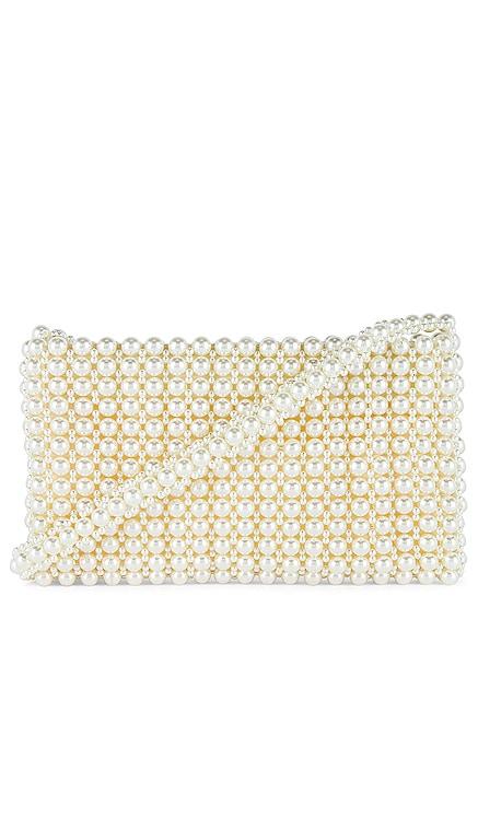 Elizabeth Pearl Bag Lovers + Friends $178