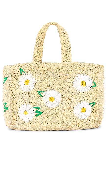 Daisy Mini Tote Lovers + Friends $168
