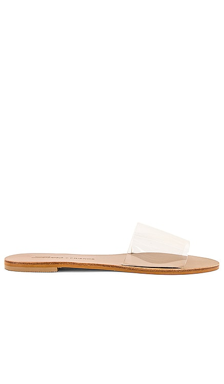 Hue Sandal Lovers + Friends $138 NEW ARRIVAL