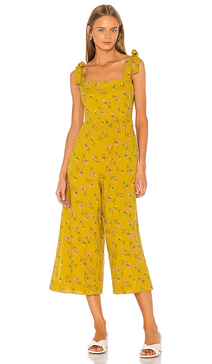 Anja Jumpsuit LPA $36 (FINAL SALE)
