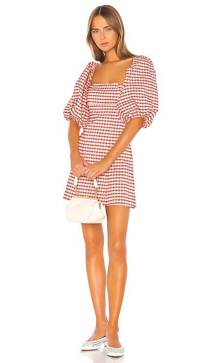 Carly Dress LPA $151
