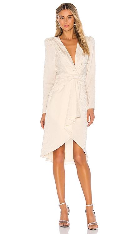 Katya Dress LPA $145