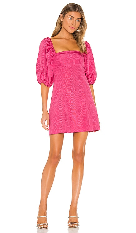 Carly Dress LPA $225 NEW ARRIVAL