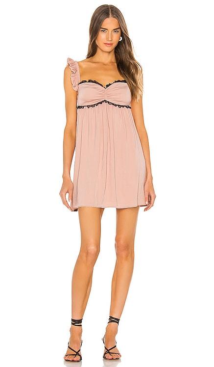 Kirsten Dress LPA $218