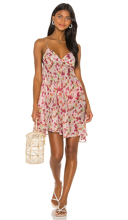 Val Slip Dress LPA $168
