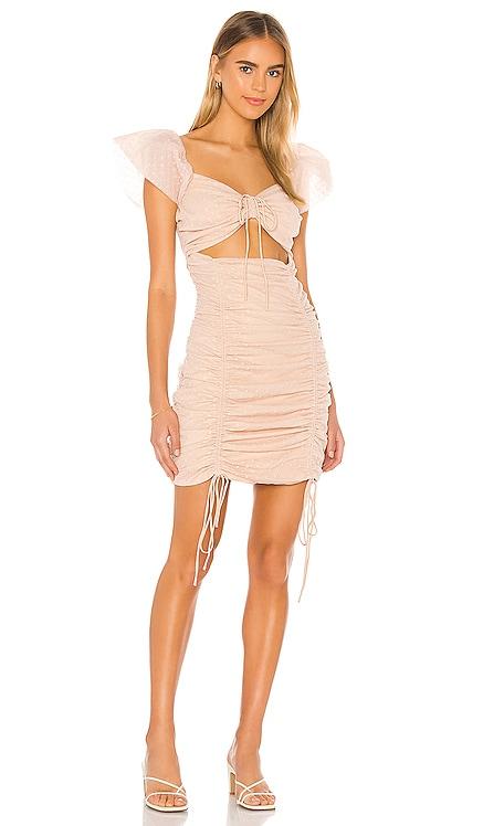 Clementine Dress LPA $188