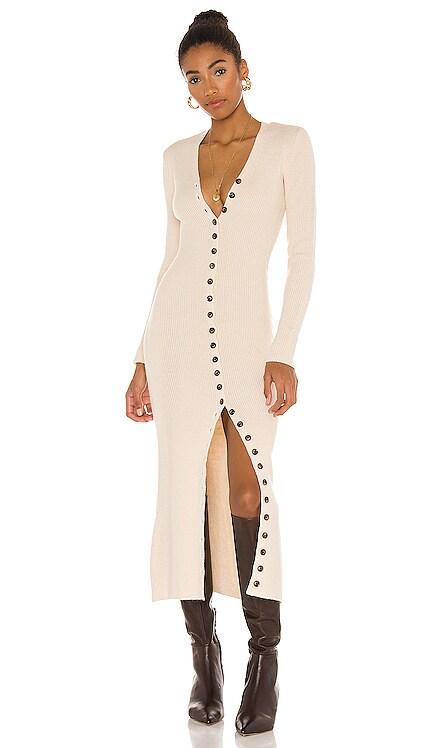 Kavala Sweater Dress LPA $218