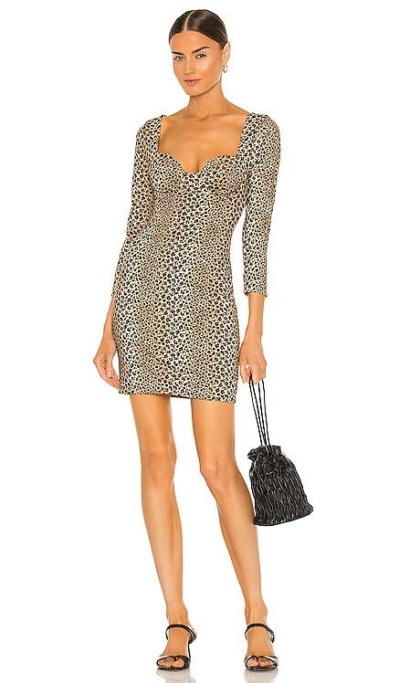 Lille Mini Dress LPA $107
