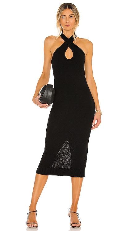 Alyssa Dress LPA $188 NEW