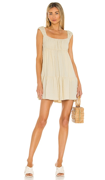 Brantley Dress LPA $228