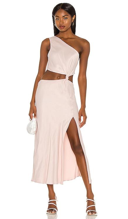 Imani Dress LPA $218 NEW