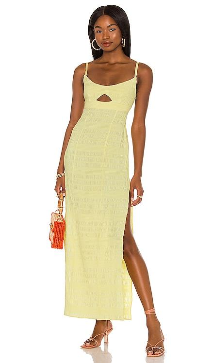 Camille Dress LPA $228