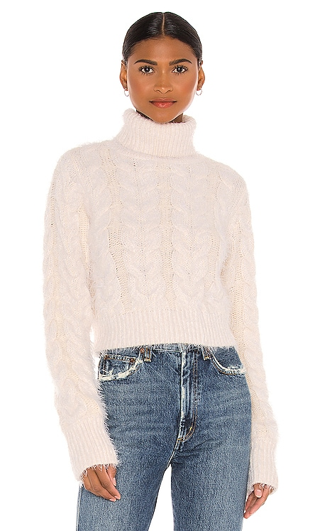 Gisela Turtleneck LPA $188