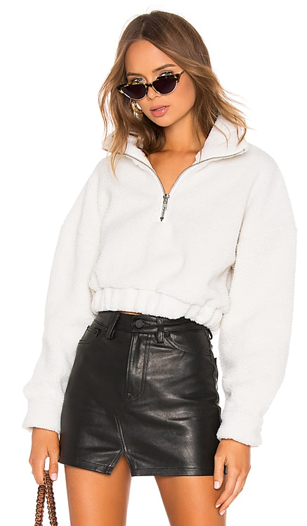 Quinn Pullover Jacket LPA $178 BEST SELLER