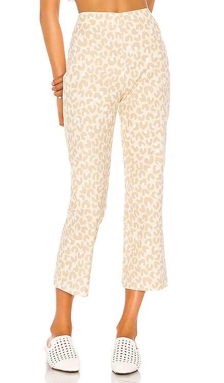 Cropped Pant LPA $67