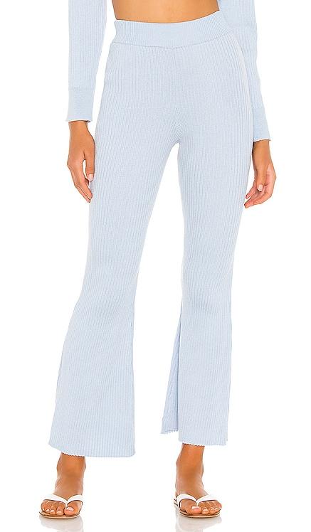 Adina Knit Pants LPA $168 NEW