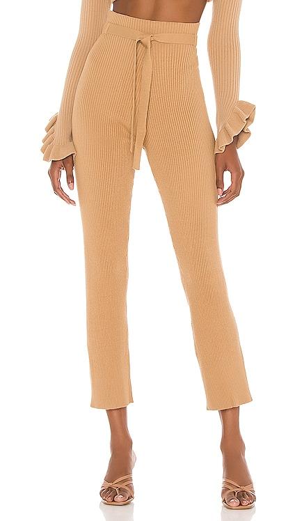 Elianna Knit Pants LPA $168 NEW