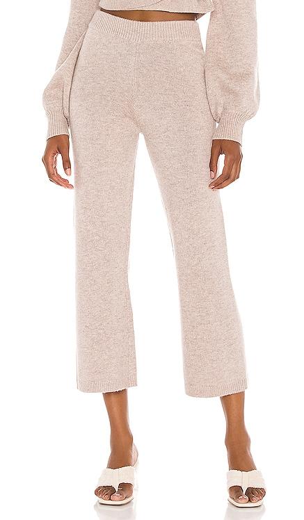 Cait Cropped Pant LPA $158