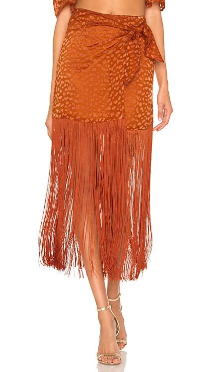Oriana Skirt LPA $90