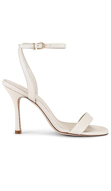 The Nyx Heel Larroude $275 Wedding
