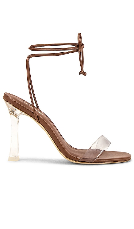 The Gloria Heel Larroude $285 BEST SELLER