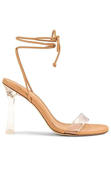 The Gloria Heel Larroude $285