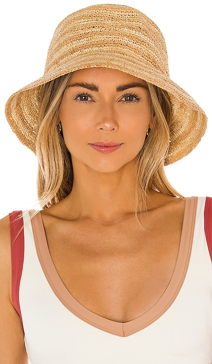 Isadora Hat L*SPACE $68