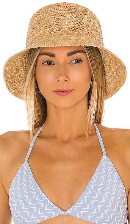 Isadora Hat L*SPACE $75