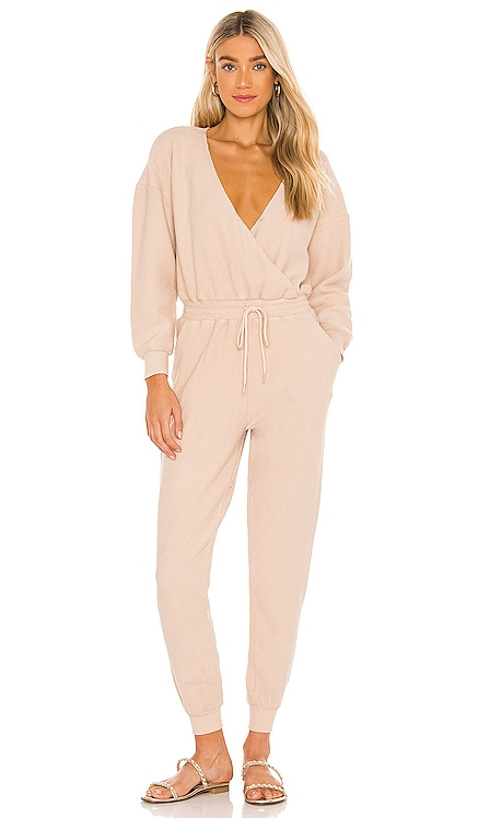 Coastin' Jumpsuit L*SPACE $145