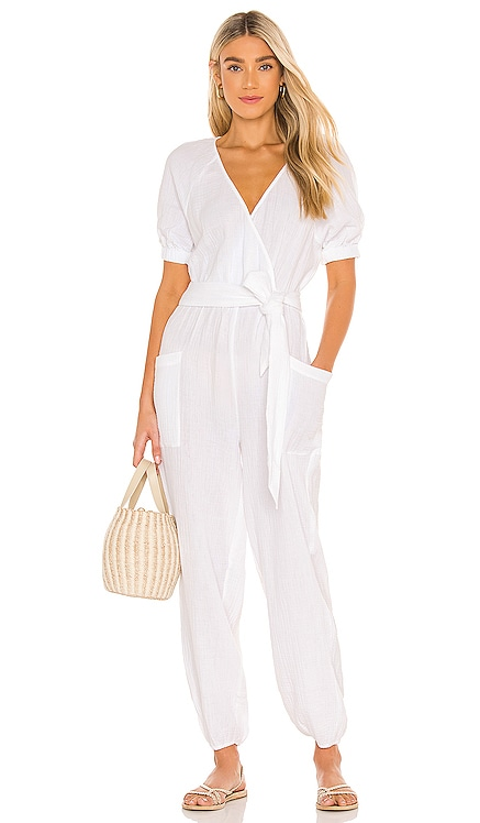 Shore Thing Jumpsuit L*SPACE $145
