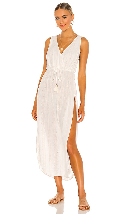 ROBE DE PLAGE KENZIE L*SPACE $139 BEST SELLER