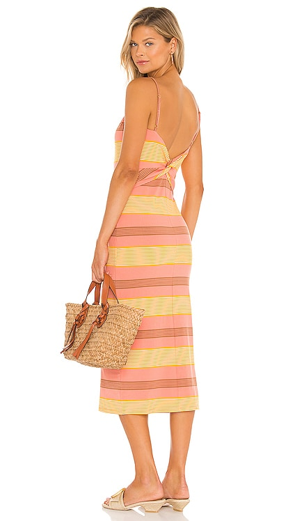 Vanessa Dress L*SPACE $119 NEW