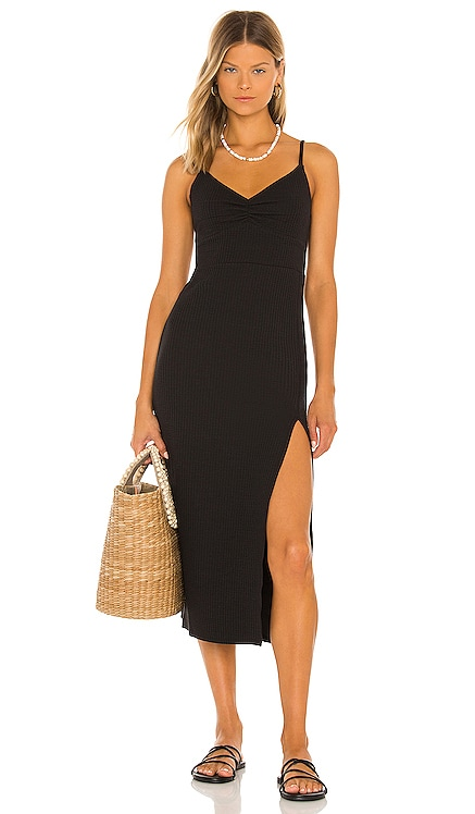 Imogen Terry Dress L*SPACE $145 NEW