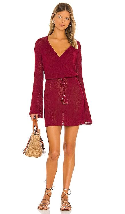 Topanga Dress L*SPACE $132